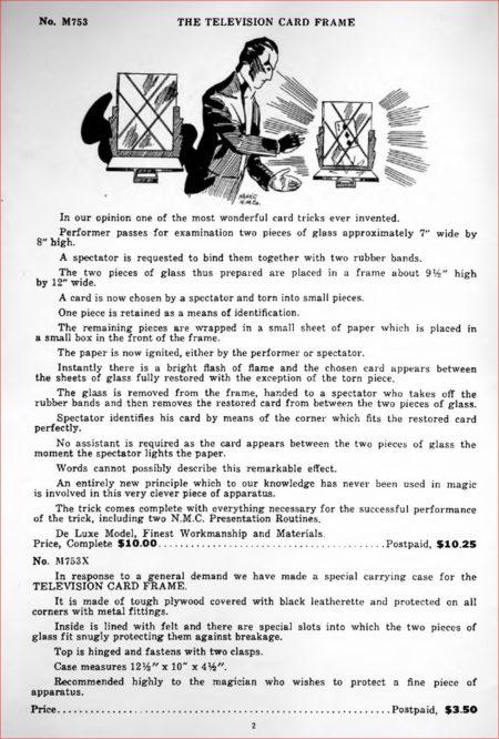 nmc-television-card-frame-ad-nmc-catalog-06-1939