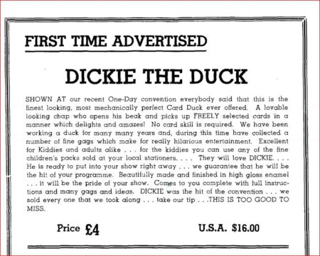 harry-stanley-dickie-the-duck-ad-the-gen-1952-04