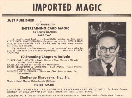 cy-endfield-entertaining-card-magic-2-ad-genii-1956-10
