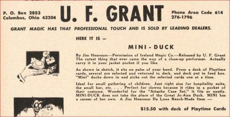 jim-hearsum-mini-duck-ad-genii-1966-06