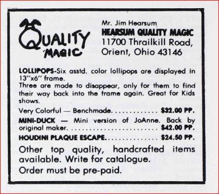 jimmy-hearsum-mini-duck-ad-linking-ring-1978-07