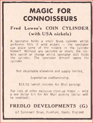 fred-lowe-coin-cylinder-ad-genii-1968-12