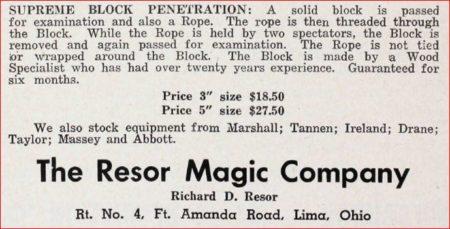 resor-supreme-block-penetration-ad-linking-ring-1954-12