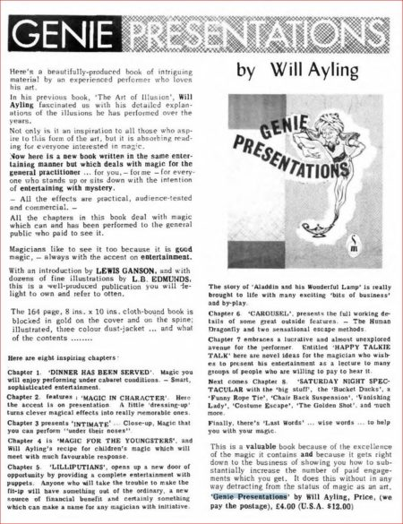 will-ayling-genie-presentations-ad-magigram-1972-11