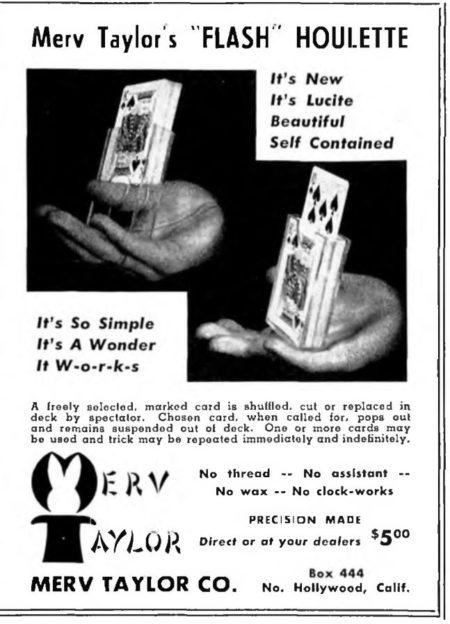 merv-taylor-flash-houlette-ad-1946