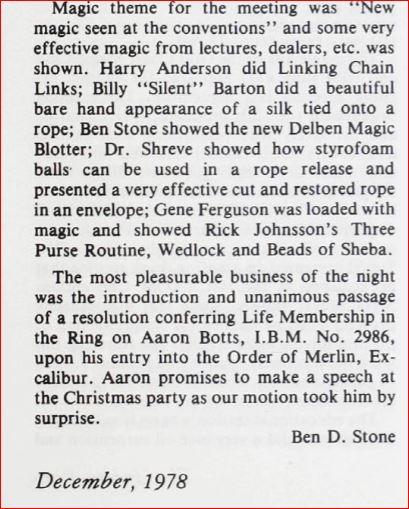 delben-blotter-ad-linking-ring-1978-12