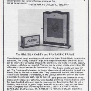 g-l-fantastic-frame-ad-1977