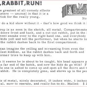 run-rabbit-run-ad-flosso-hornmann-catalog-1948