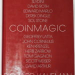 Coin Magic by Richard Kaufman