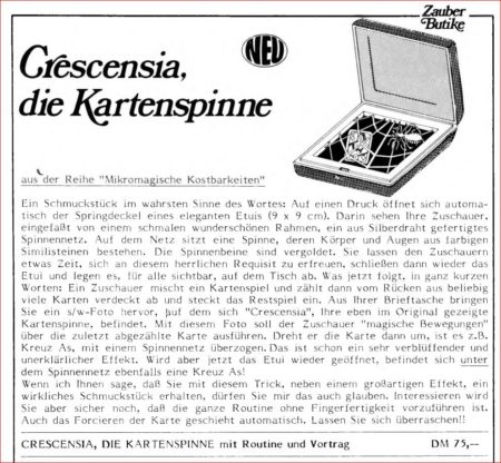 tony-lackner-crescensia-ad-zauber-brief-1984-04