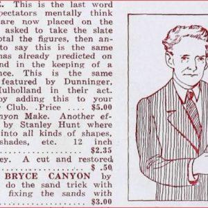 al-baker-slate-ad-linking-ring-1930-12