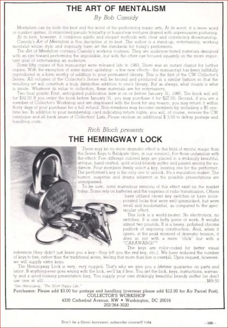 cw-hemingway-lock-ad-genii-1984-08
