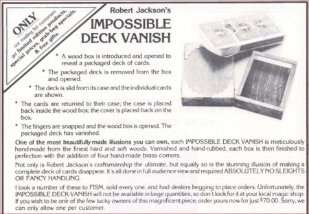 robert-jackson-impossible-deck-vanish-ad-genii-1985-11
