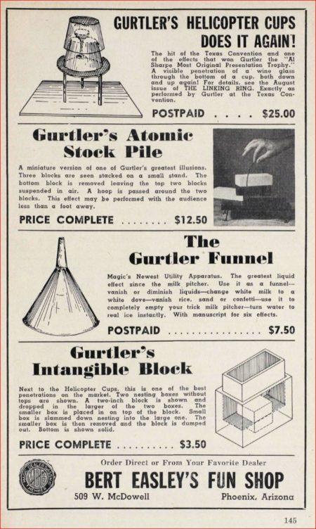 bob-gurtler-atomic-stock-pile-ad-linking-ring-1955-10