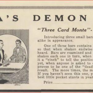 bremas-demon-bars-ad-magical-bulletin-1925-04