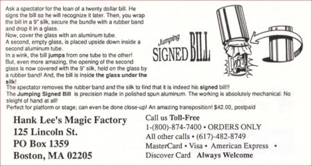 Details about  /Jumping Signed Bill by Ickle Pickle Products