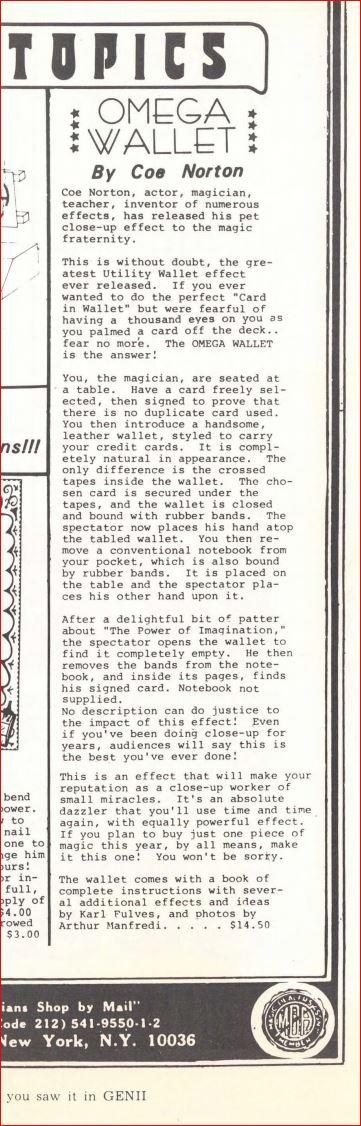 coe-norton-omega-wallet-ad-genii-1978-01