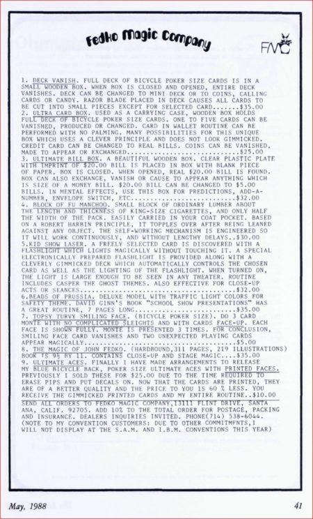 fedko-ultra-card-box-ad-linking-ring-1988-05