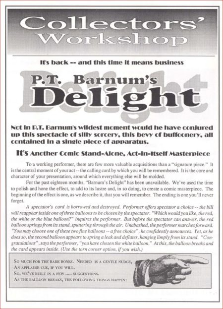 cw-pt-barnums-delight-ad-genii-1991-07