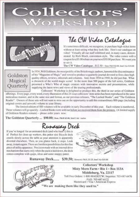 cw-goldston-magical-quarterly-ad-genii-1992-11