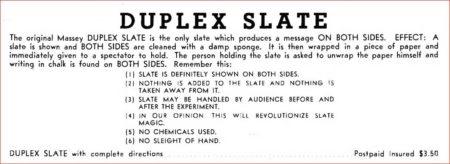 ed-massey-duplex-slates-ad-genii-1945-05