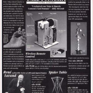contento-productions-card-fountain-remote-ad-magic-1999-01