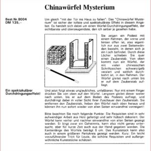 thomas-pohle-china-block-penetration-ad-zauber-brief-1995-04