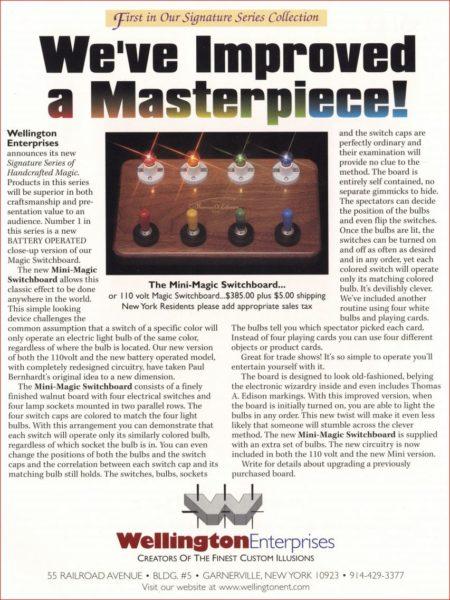 wellington-mini-magic-switchboard-ad-magic-1998-12