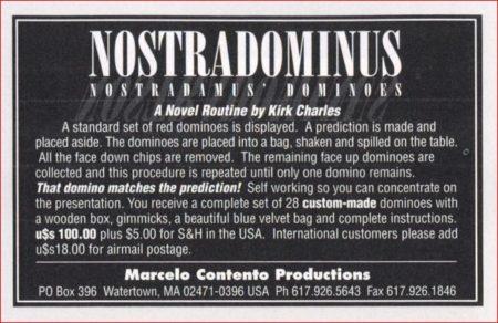 contento-nostradominus-ad-magic-1999-01