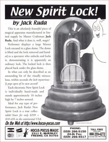 jack-ruda-spirit-lock-ad-1999