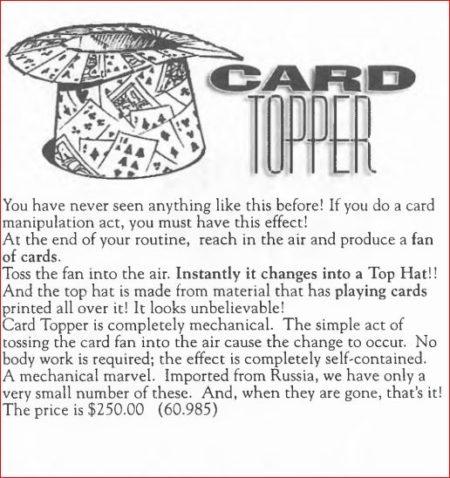 card-topper-ad-hank-lee-catalog-14-2002