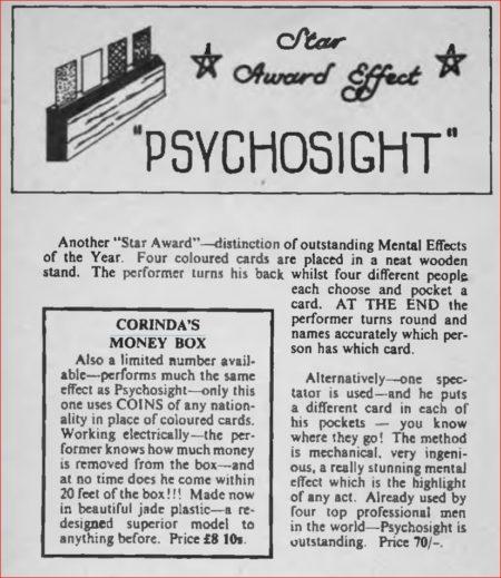 corinda-psychosight-ad-corinda-catalog-1960