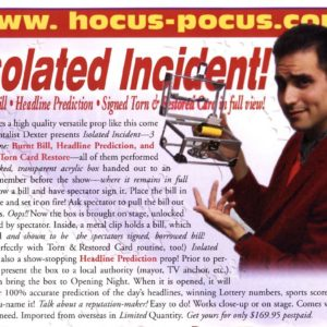 dexter-isolated-incident-ad-2000