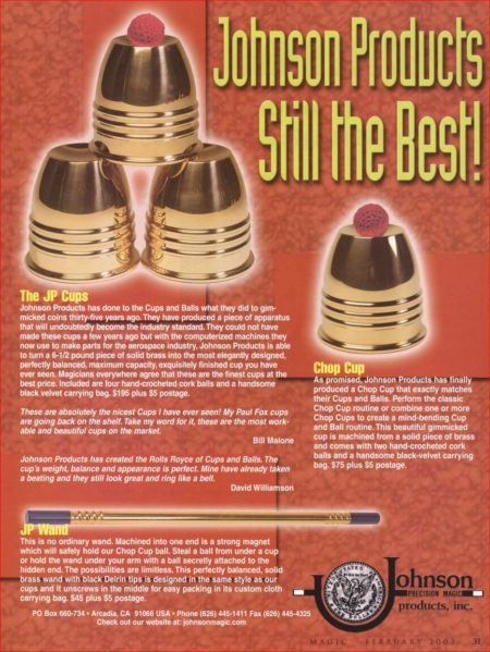 johnson-products-cups-and-balls-ad-magic-2003-02
