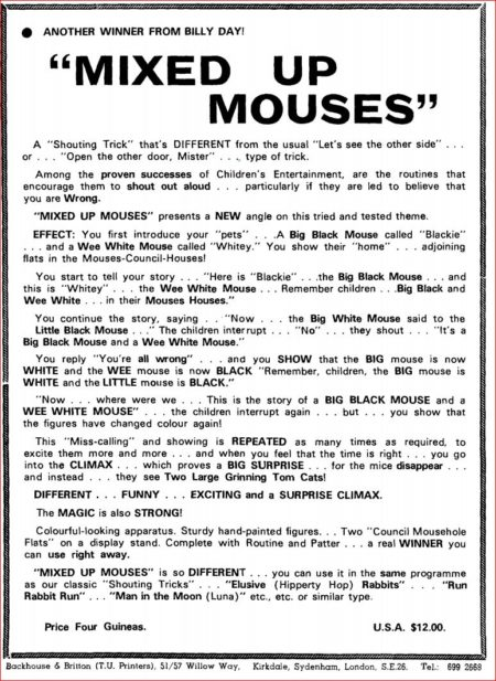 harry-stanley-mixed-up-mouses-ad-1968