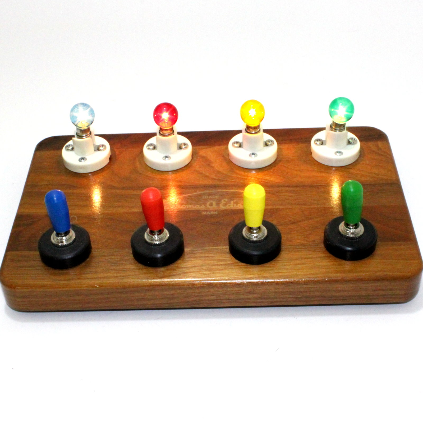 Mini Magic SwitchBoard by Wellington Enterprises