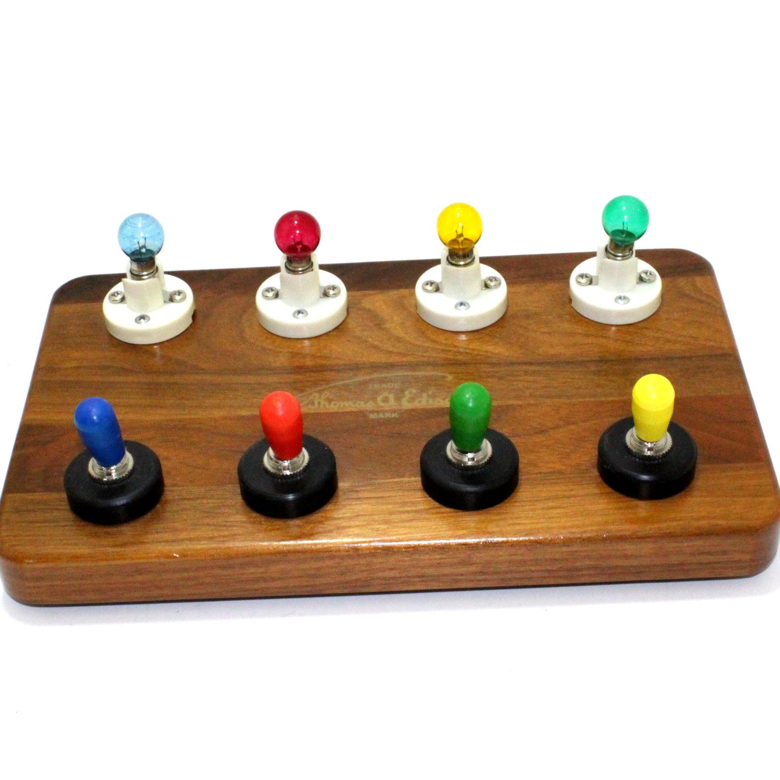 Mini Magic SwitchBoard by Wellington Enterprises