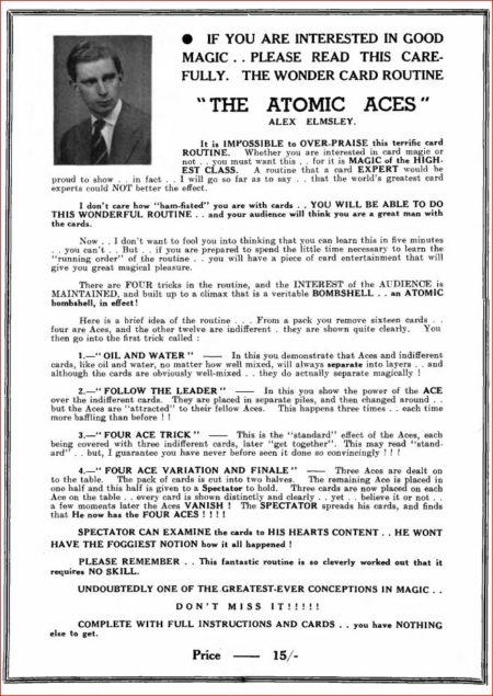 alex-elmsley-atomic-aces-ad-1957