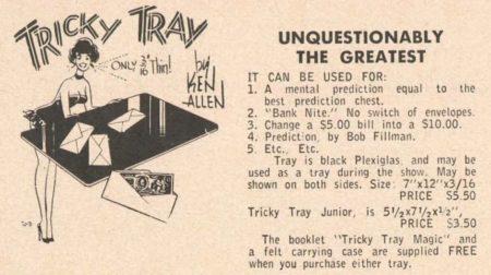 ken-allen-tricky-tray-ad-1958