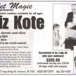 chalet-wiz-kote-machine-ad-1999