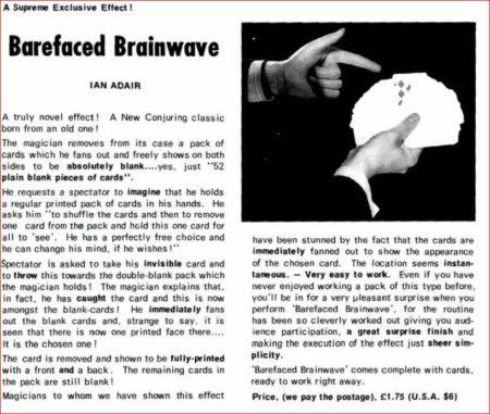 supreme-barefaced-brainwave-ad-1973