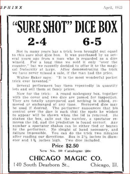 sure-shot-dice-box-ad-sphinx-1923-04