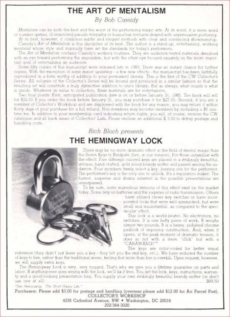 bob-cassidy-the-art-of-mentalism-ad-genii-1984-08