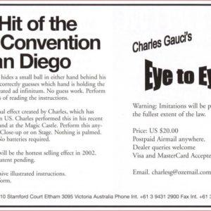 charles-gauci-eye-to-eye-ad-2002