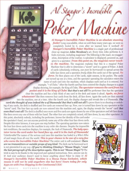 al-stanger-poker-machine-ad-magic-2004-09
