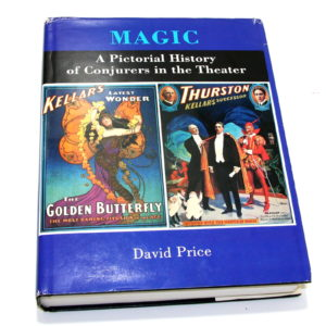 Magic by David Price
