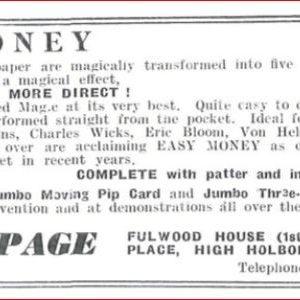 pat-page-easy-money-ad-abra-1961-12-09