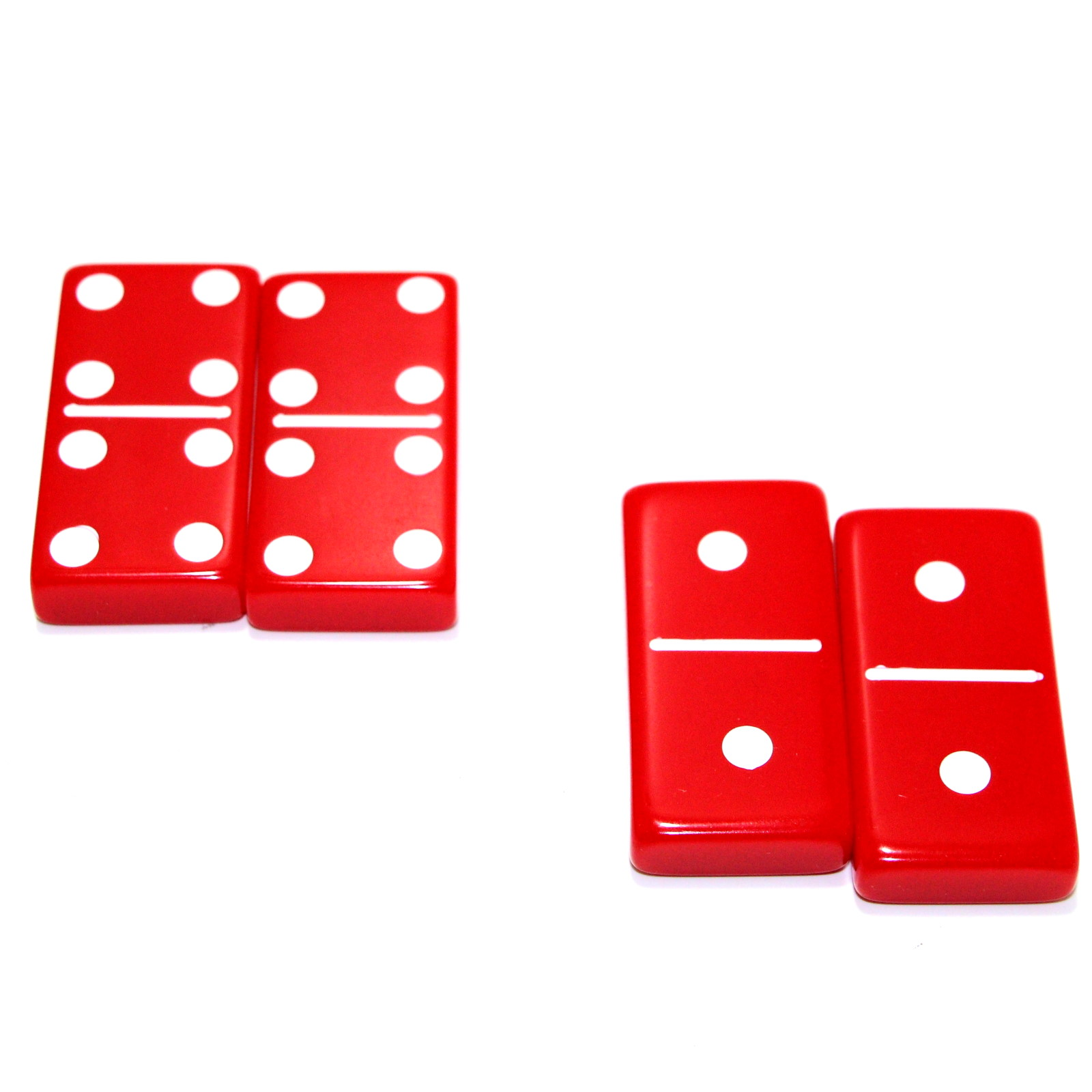 Crazy Dominoes by Marcelo Contento