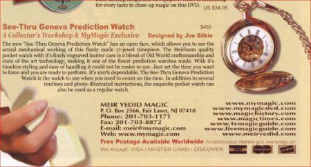 joe-silkie-see-thru-geneva-prediction-watch-ad-genii-2005-06