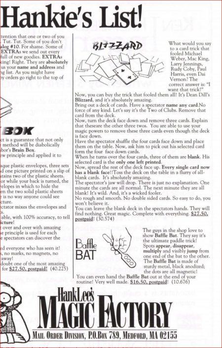 dean-dill-bilzzard-ad-1997